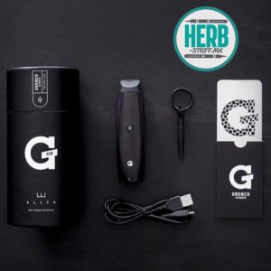 G Pen Elite Herb Stuff Mx