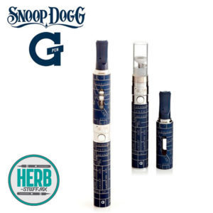 G Pen Snoop Dogg Herb Stuff Mx